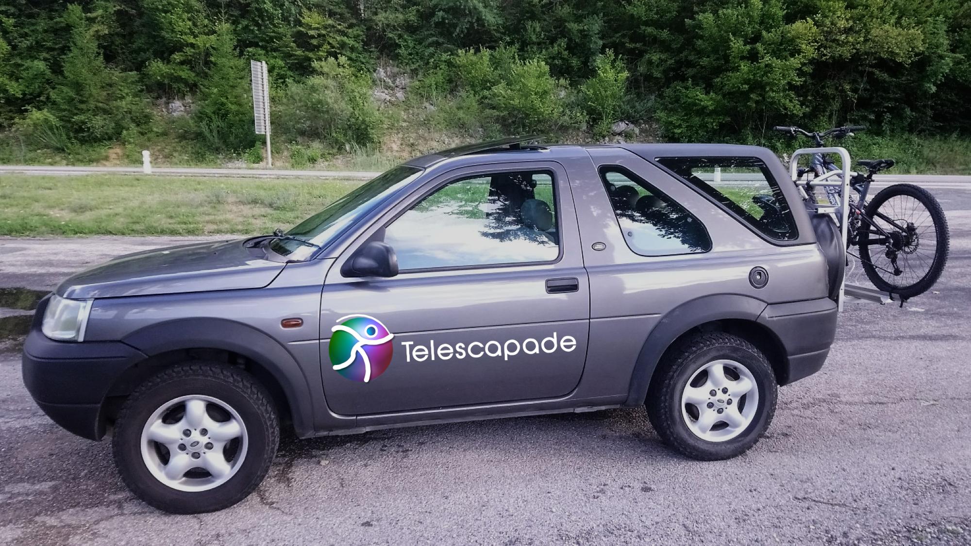 Car_Telescapade